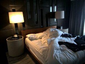 Sixty room